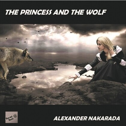 Alexander Nakarada - Princess & The Wolf - OST