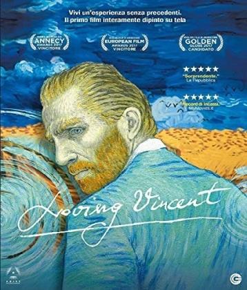 Loving Vincent (2017) (Neuauflage)
