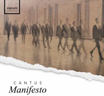 Cantus - Manifesto
