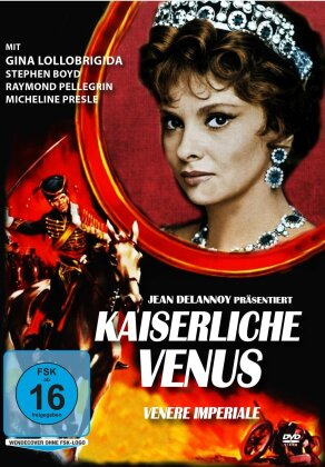 Kaiserliche Venus - Venere imperiale (1963)