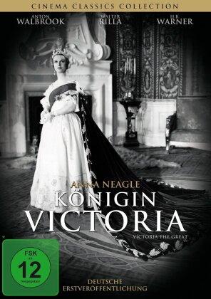 Königin Victoria (1937) (Cinema Classic Collection)
