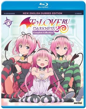 To Love Ru - Darkness - Season 2 (2 Blu-rays)