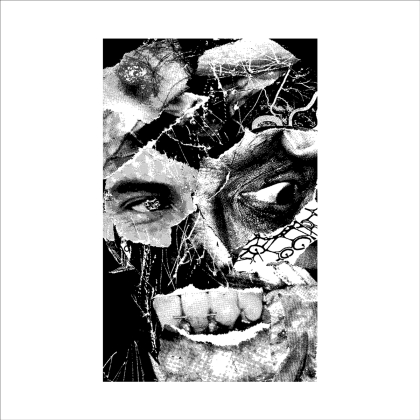 8 Hour Animal - Resigner (LP)