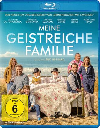 Meine geistreiche Familie (2019)
