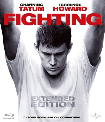 Fighting (2009) (Extended Edition, Neuauflage)
