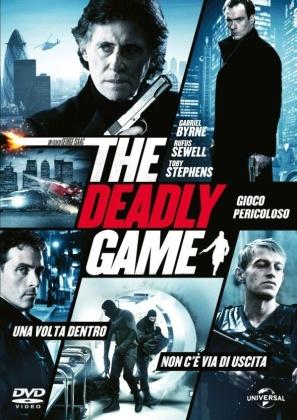 The Deadly Game - Gioco Pericoloso (2013) (Riedizione)