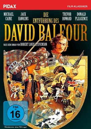 Die Entführung des David Balfour (1971) (Pidax Film-Klassiker)