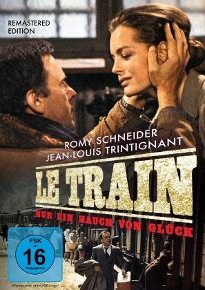 Le Train - Nur ein Hauch von Glück (1973) (Versione Rimasterizzata)