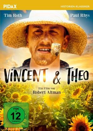 Vincent & Theo (1990) (Pidax Historien-Klassiker)