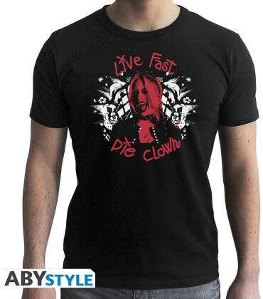 Suicide Squad 2: Harley Quinn - T-shirt Homme