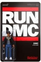 Run Dmc Reaction Figure Wave 1 - Darryl MCDaniels