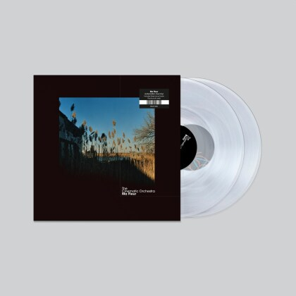The Cinematic Orchestra - Ma Fleur (Bonustracks, Ninja Tune, 2021 Reissue, Limited Edition, Clear Vinyl, 2 LPs)