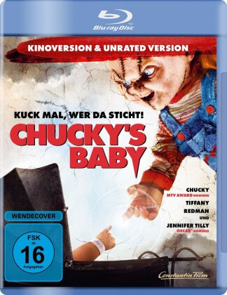 Chucky's Baby (2004) (Kinoversion, Unrated)