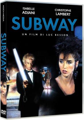 Subway (1985) (Neuauflage)