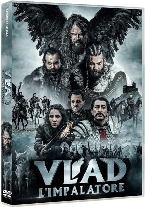 Vlad - L'impalatore (2018)