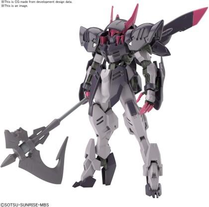 High Grade - Gundam - Gremory - 1/144