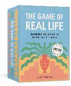 The Game of Real Life