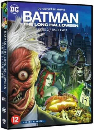Batman - The Long Halloween - Partie 2 (2021)