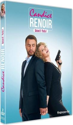 Candice Renoir - Saison 9 - Partie 1 (2 DVDs)