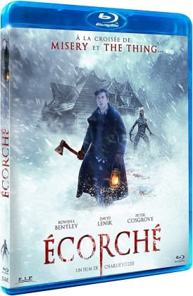Écorché (2018)
