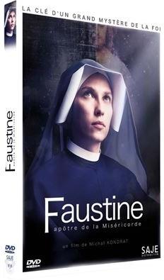 Faustine - Apôtre de la miséricorde (2019)