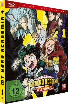 My Hero Academia - Staffel 4 - Vol. 1