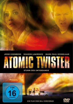 Atomic Twister - Sturm des Untergangs (2002)