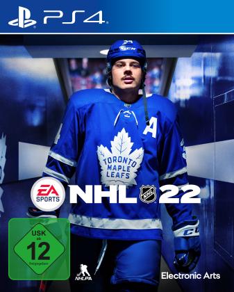 NHL 22 (German Edition)