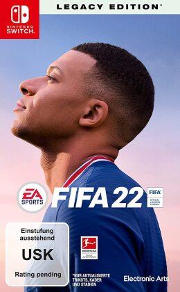 FIFA 22 - (Legacy Edition) (German Edition)