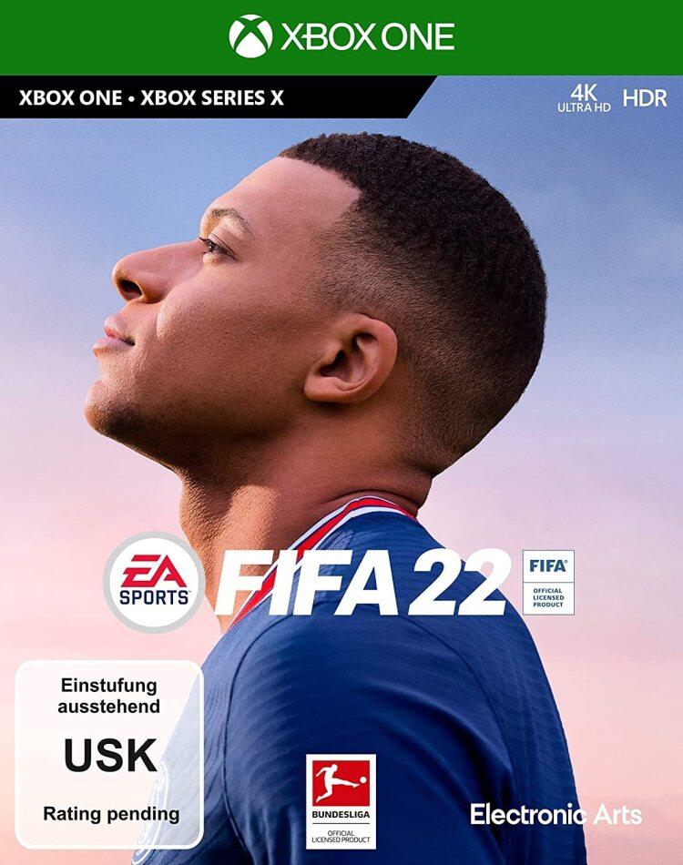 FIFA 22 (German Edition)