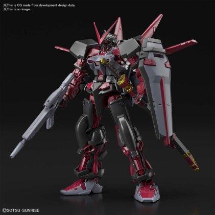 High Grade - Gundam - Astray Red Frame Inversion - 1/144