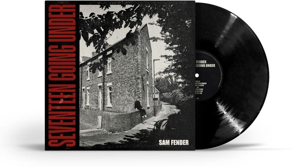 Sam Fender - Seventeen Going Under (LP)