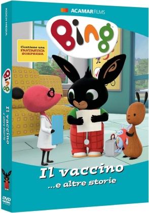 Bing - Il vaccino