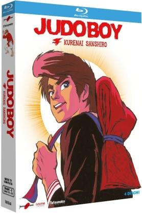 Judo Boy - Serie completa (3 Blu-rays)