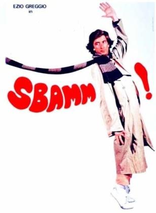 Sbamm - (Collana Moccagatta) (1980)