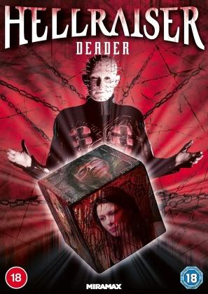 Hellraiser 7 - Deader (2005)