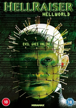Hellraiser 8 - Hellworld (2005)