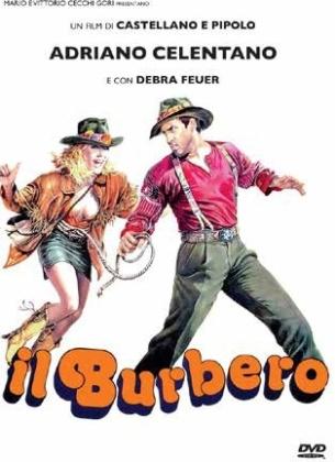 Il burbero (1986) (Neuauflage)