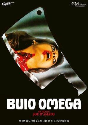 Buio Omega (1979) (Neuauflage)