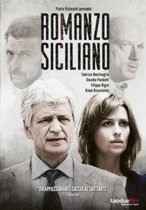 Romanzo Siciliano (Neuauflage, 4 DVDs)