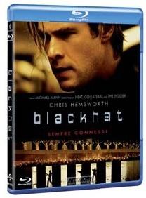 Blackhat (2015) (Neuauflage)