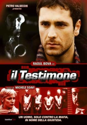 Il testimone (2007) (Neuauflage)