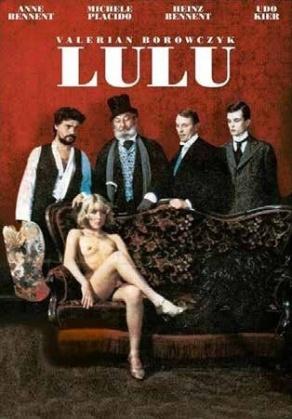 Lulù (1980) (Neuauflage)