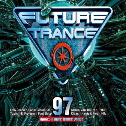 Future Trance 97 (3 CDs)