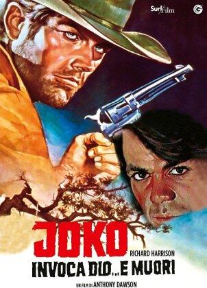 Joko invoca Dio... e muori (1968)