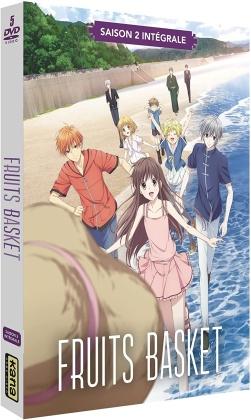 Fruits Basket - Saison 2 (2019) (5 DVD)