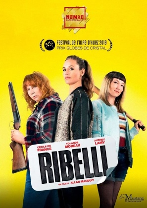 Ribelli (2019)