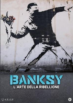 Banksy - L'arte della ribellione (2020)