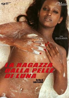 La Ragazza dalla pelle di Luna (1972) (Riedizione)