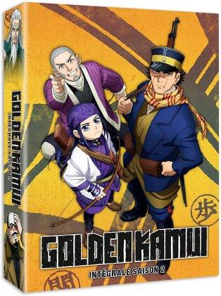 Golden Kamui - Saison 2 (2 DVDs)